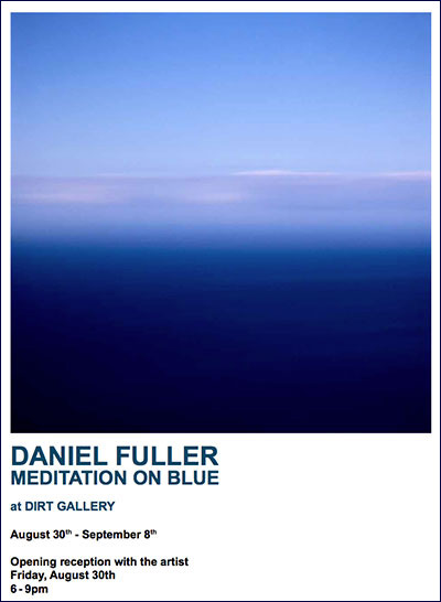 Meditation On Blue